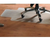 CHAIR MAT FOR HARD FLOORING